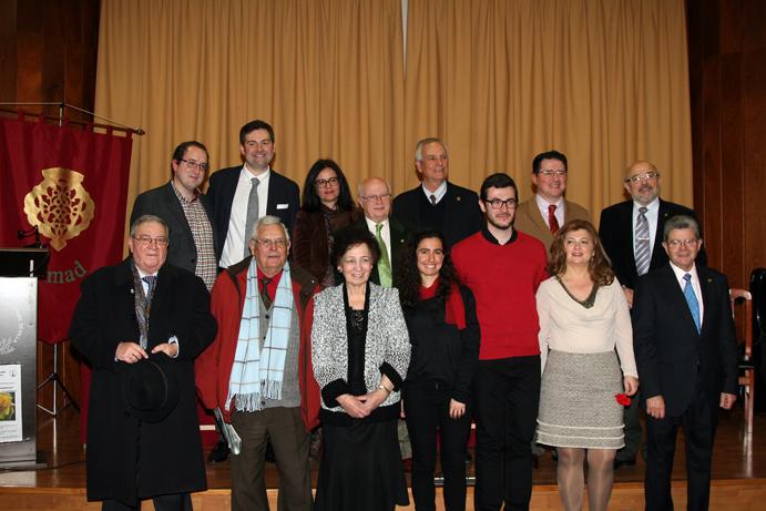 IX CERTAMEN NACIONAL DE POESIA 'RUMAYQUIYA' y XII RECITAL 'Día de los Enamorados'