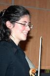 Julia Clavijo