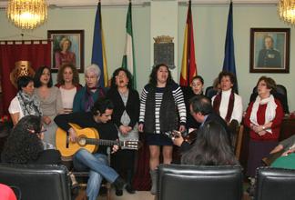 """Grupo """"La Música y la palabra"""""""