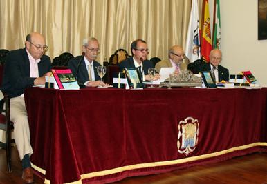 IV CERTAMEN INTERNACIONAL de Novela Corta 'GIRALDA'