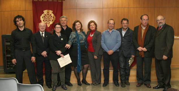 CLAUSURA DE LOS CERTÁMENES RUMAYQUIYA 2005 - 2011