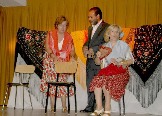 """Ciclo  """"Teatro en Triana"""""""